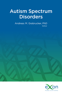 Autism Spectrum Disorders Cover