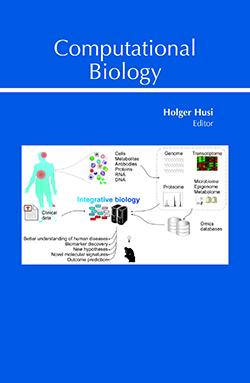 Computational Biology book cover