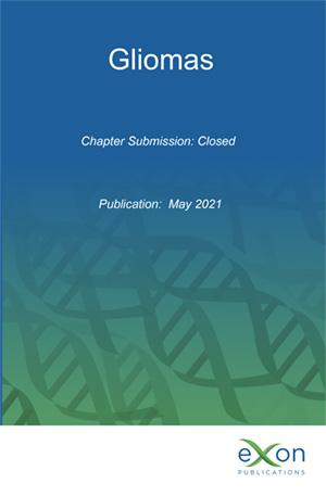 Gliomas Cover