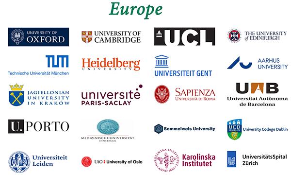 European authors
